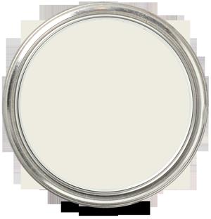 Alabaster-SW-7008 Paint Blob