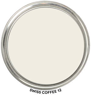 Swiss-Coffee-12-by-Behr Paint Blob