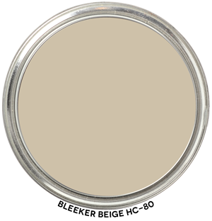 Color Review Of Bleeker Beige Hc 80