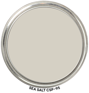 Sea Salt CSP-95 by Benjamin Moore