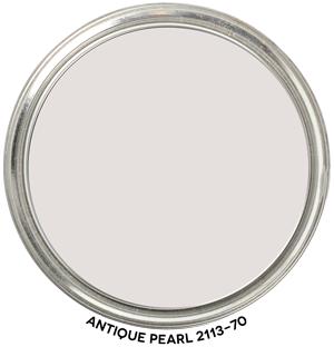 Paint Blob Antique-Pearl-2113-70