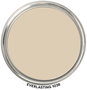 Paint Blob Everlasting 1038 by Benjamin Moore