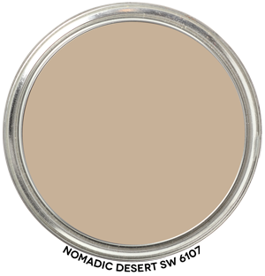 Paint Blob Nomadic-Desert-SW-6107
