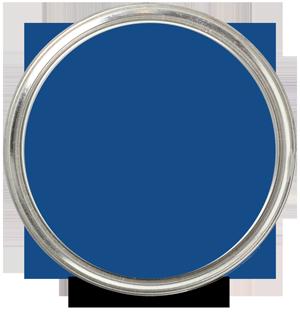 Paint Blob Dark-Royal-blue-2065-20