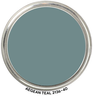 Paint Blob Aegean-Teal-2136-40